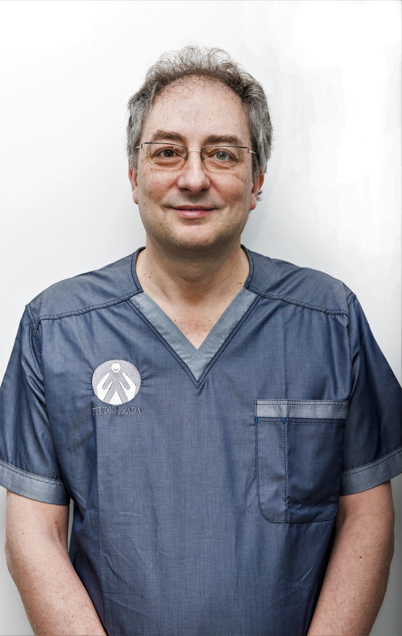 Dott. Gianfranco Prada